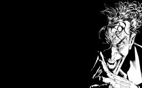 art, Batman, joker, Dark Knight, Темный рыцарь, комикс, cartoon