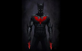 art, Batman, Bruce Wayne, Dark Knight, Темный рыцарь, комикс, cartoon