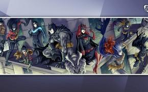 art, Batman, Dark Knight, Темный рыцарь, комикс, cartoon