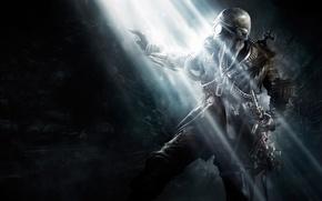 Metro Last Light, gry, żołnierz