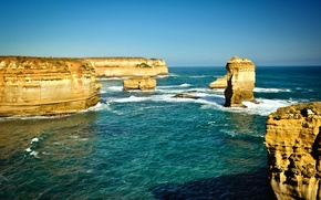 Great Ocean Road, vitória, Austrália