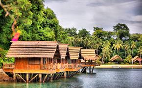 Остров Самал, Давао, Филиппины