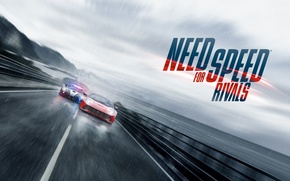 need for speed, rivaux, nfs