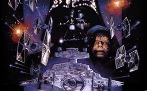 arte, Star Wars, Star Wars, darth Malgus, Darth Malgus, darth Sidius, espaço, nave espacial
