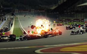 WOT, F1, dimadiz