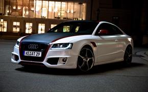 Audi A5, ABT, Ауди, тюнинг