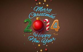 New Year (Christmas), 2014, Balls