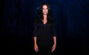 """""""Adriana Lima"""", modello, bellezza"""