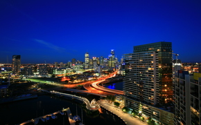 Newquay, Docklands, Melbourne