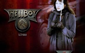 Хеллбой: Герой из пекла, Hellboy, фильм, кино