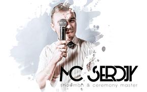 mc, mc serdjy, микрофон, music