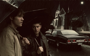 Supernatural, Jensen Ackles, Jared Padalecki, movie, TV Shows, fantasy, Supernatural