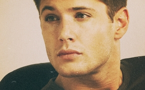 Supernatural, Jensen Ackles, del cinema, TV Shows, fantasia, Supernatural