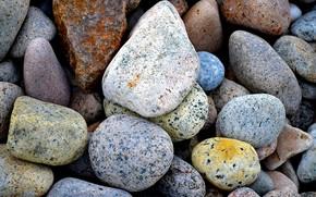 pietre, ciottoli, STRUTTURA