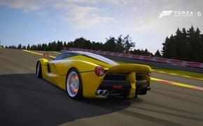 Ferrari LaFerrari, Forza Motorsport 5, Games
