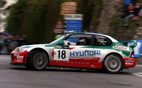 WRC 2002, hyundai, Rally San-Remo