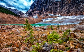 Parco nazionale Jasper, Alberta, Canada