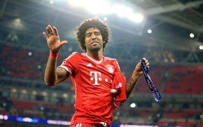 football, Bayern Munich, Dante