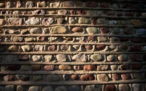 wall, MASONRY, stones, TEXTURE