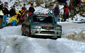 WRC, 2001, アクセント, ラリー, モンテカルロ