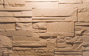 облицовка, wall, MASONRY, объем, stone