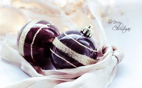 праздники, узор, игрушки, Новый Год, Новый год, елочные, Рождество, золотой, шары