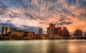 奥斯汀, 德州, 城市