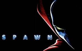 Spawn, Spawn, film, movies