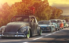 Volkswagen, Volkswagen