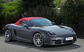 Car, Бокстер., Porsche, Sport, Porsche, кар, macchina