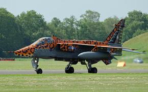 «Ягуар», истребитель, аэродром, бомбардировщик