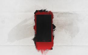 Pintar, Japón, SMARTPHONE, de alta tecnología