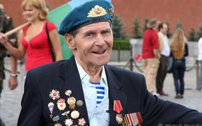 Великой Отечественной Войны, ветеран, Красная площадь, герой, день победы