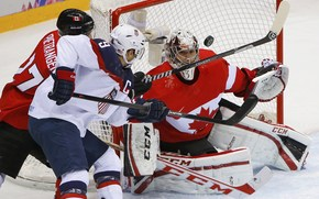 Sport, Russia, Ice hockey