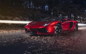 ламборгини, Lamborghini, автообои