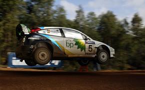 WRC, 2003, Ford, Duval