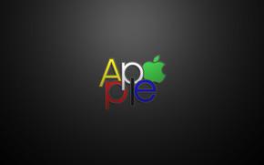 emblem, logo, notebook, computer, apple, gadget, text, phone