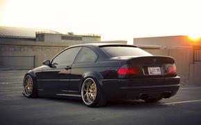 тюнинг, бмв, BMW
