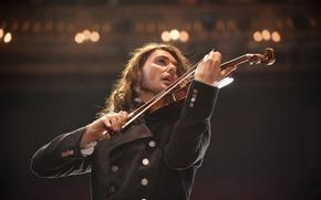 Paganini: Devil's Fiddler