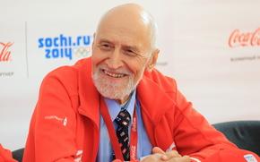 мужчина, улыбка, Николай Дроздов, зоолог