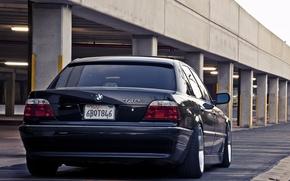 BMW, boomer, seven