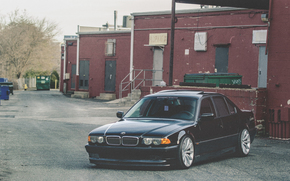 БМВ, BMW, Бумер
