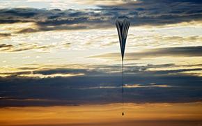 SONDA, cúpula, Aeróstato, bola, equipo, Globo sonda, estación, RELOJ, tiempo, ambiente, observación
