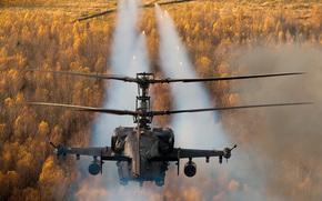 «Аллигатор», российский, вертолёт, обстрел, ударный