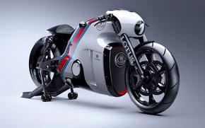 Moto, Lotos, GT.