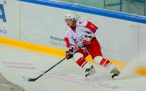 arena, Hockey, Alexander Ovechkin