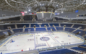 STADIUM, Hockey, Minsk, arena.