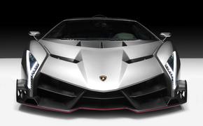 Frontale, ESCLUSIVA, Lambo, Lamborghini