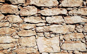 stone, brown, TEXTURE, wall