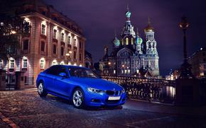 Russia, spb, BMW, Petersburg, Peter, BMW